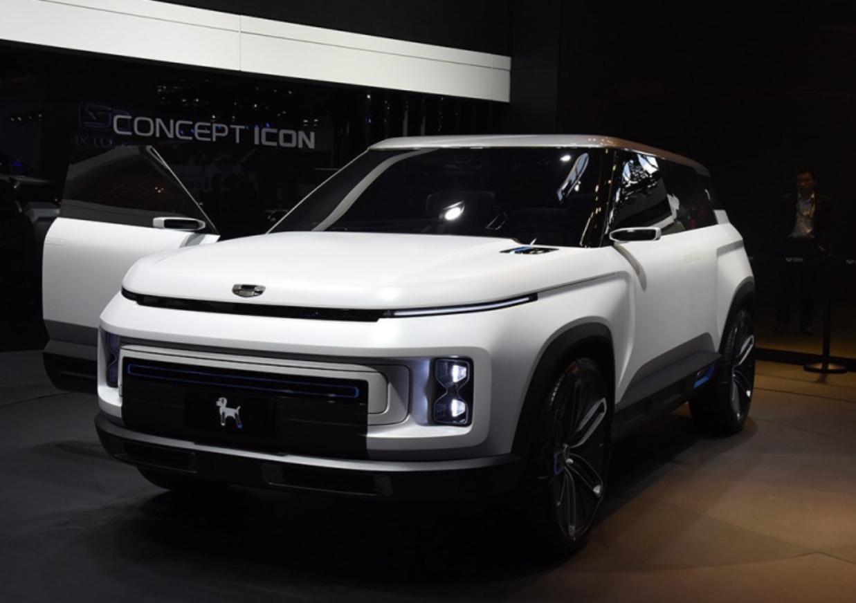 吉利又换新设计,再造新A级SUV,都用1.5T它和博越你选谁