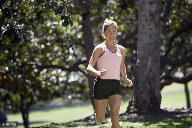 腰部运动减肥怎么减图片