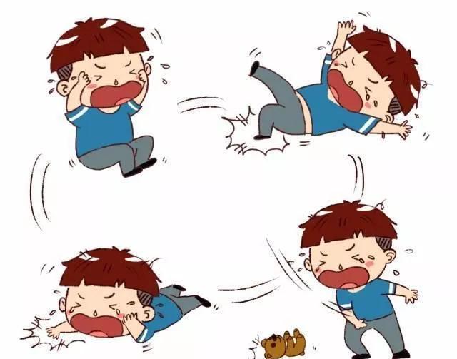天津孤独症机构:自闭症孩子在训练时一直哭闹怎么办?