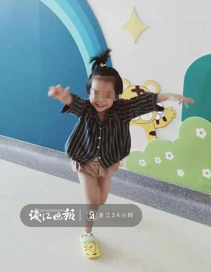 东阳4岁女孩要换肝续命,49岁外婆:用我的!女儿就不用挨刀了