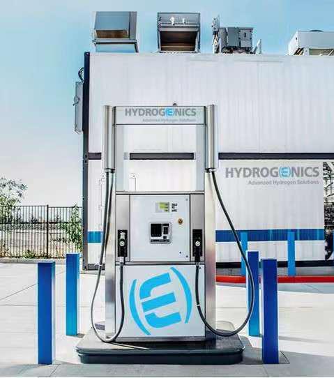 康明斯完成收购Hydrogenics水吉能,进一步强化其燃料电池能力和制氢技术