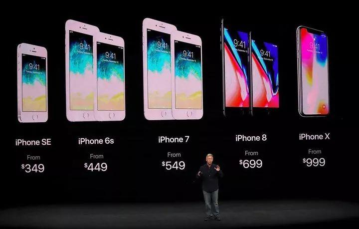 直降1000元,为什么iPhone11要降价?