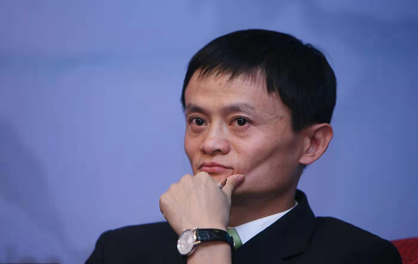 人民网评马云退休:没有所谓的马云时代