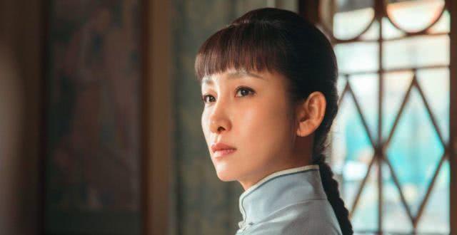《老酒馆》演员微博粉丝:秦海璐八百万,王晓晨一切切,她最不测