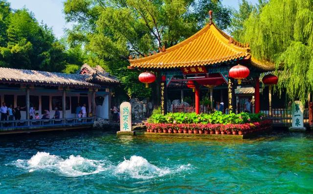 古今众多名人大家齐关注:济南的泉水从哪儿来?