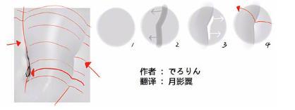 【绘画教程】动漫人体教程大全 教学教程-第4张