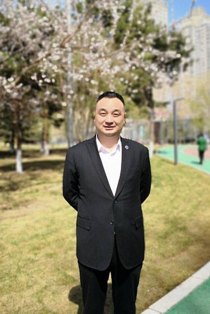 """付临门董事长孔建国:细数大数据时代支付行业的""""为与不为"""""""