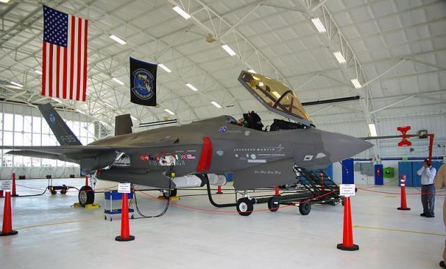 <b>F-35要停产?竟然和我国有关,没想到五角大楼这次很沉默</b>