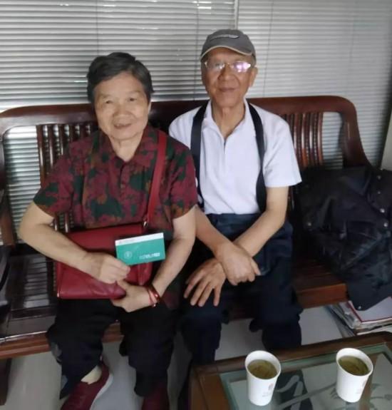 双目失明老人捐出近7成拆迁款背后故事暖人心