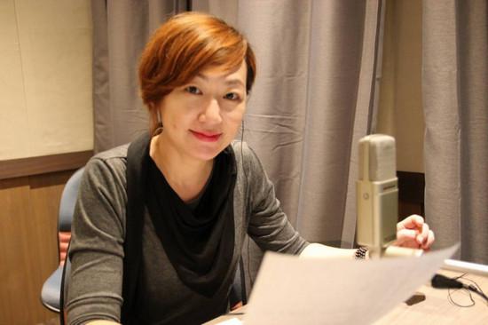 为《蜡笔小新》配音超过15年,台湾知名演员蒋笃慧去世