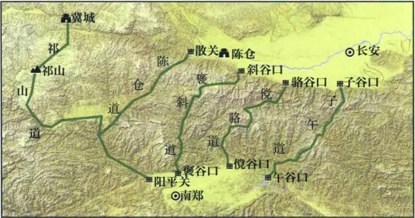 蜀汉兴亡录:三代英雄的北伐之梦 评史论今 第3张