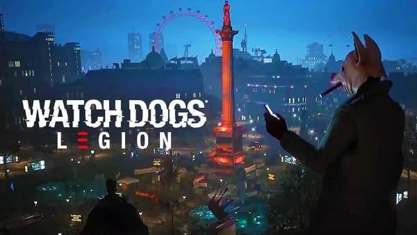 《看门狗:军团》任务地点可调整为玩家添多周目动力