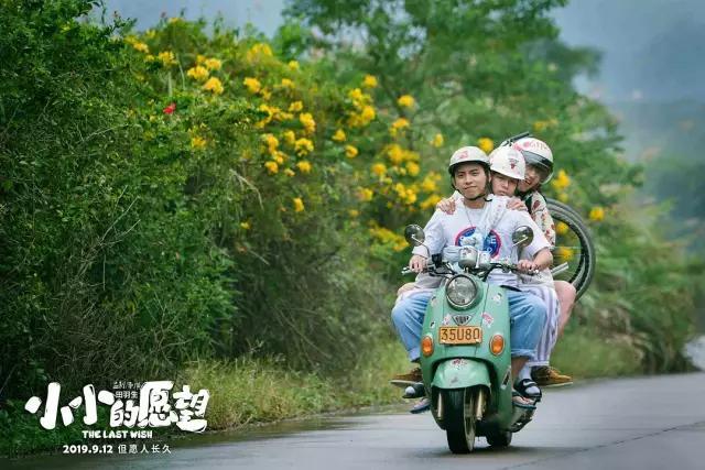 导演无端背锅,粉丝们冤枉了《小小的愿望》吗?