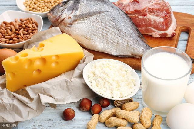情况五:蛋白质营养不良或其他疾病.