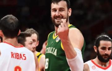 国际篮联将调查博古特,嘴上没把门的或被NBA、FIBA封杀!