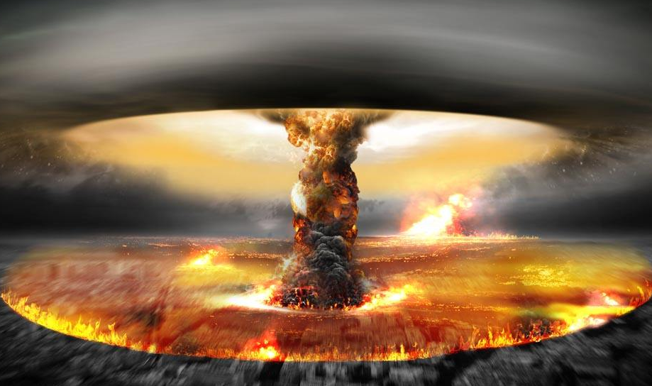 美国智库公开这消息,一旦爆发第三次世界大战,美军将毫无胜算