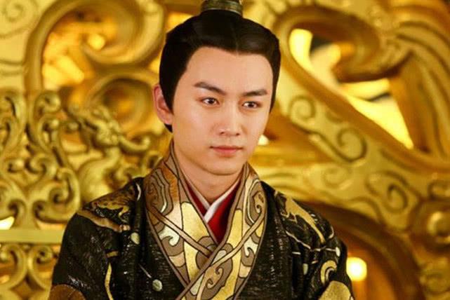 汉宣帝_汉宣帝明知太子上位,汉朝会走向败乱,可他为什么不换太子_刘奭