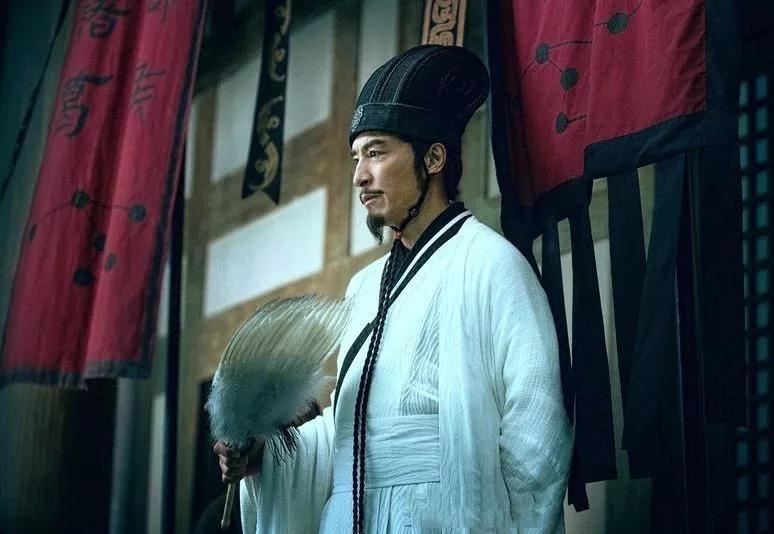 蜀汉兴亡录:三代英雄的北伐之梦 评史论今 第6张