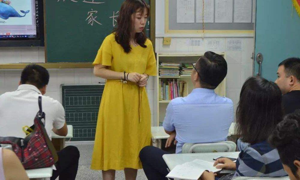 [家长和幼师起争执,老师真诚道歉,让人明白优秀幼儿园多重要] 幼师如何跟家长道歉