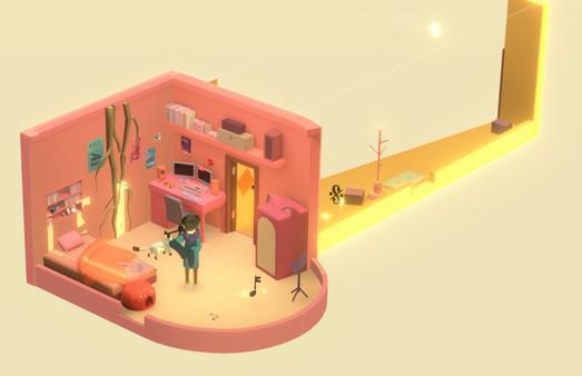 小清新解谜新游!免费游戏《奥菲斯的梦》上架Steam