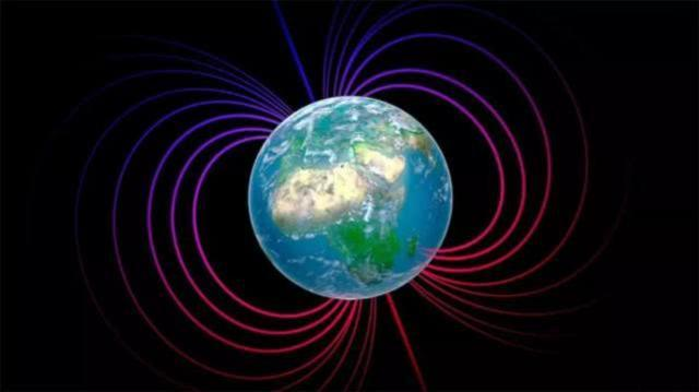 磁极转换【为什么南北磁极的转换正在变得越来越频繁,是什么原因造成的?】