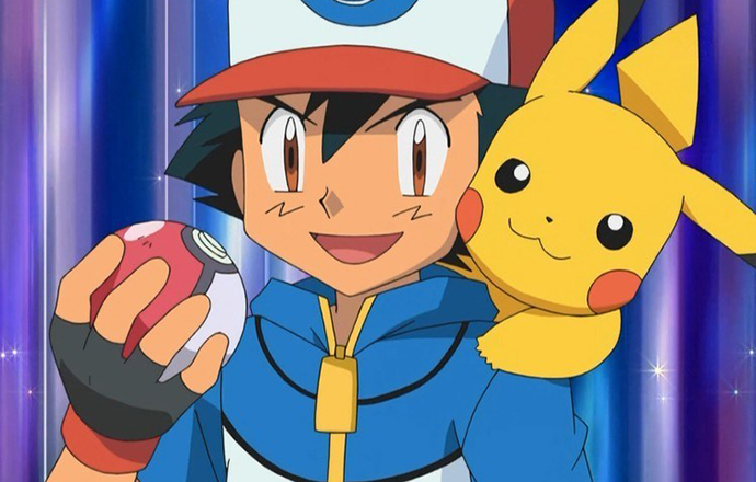 「YOHO!」爆哭,小智 22 年终夺得 Pokémon 联?#26031;?#20891;!