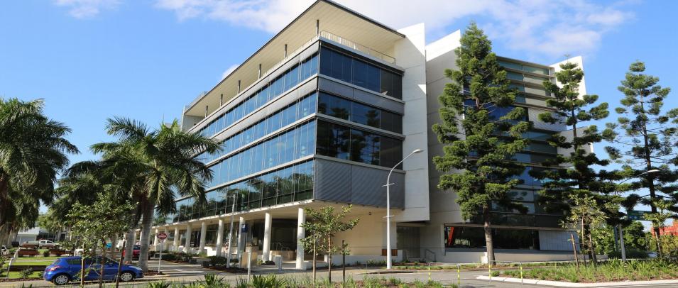 全球第一所-QUT创意产业学院,致力创意教育与研究!