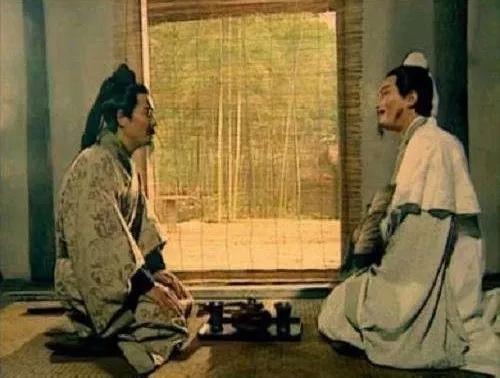 蜀汉兴亡录:三代英雄的北伐之梦 评史论今 第1张
