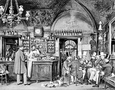 咖啡的世界历史版图