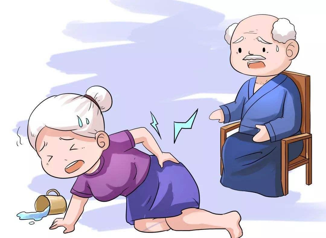 <b>中老年女性常发的骨质疏松,该怎么预防做好这3点很重要</b>