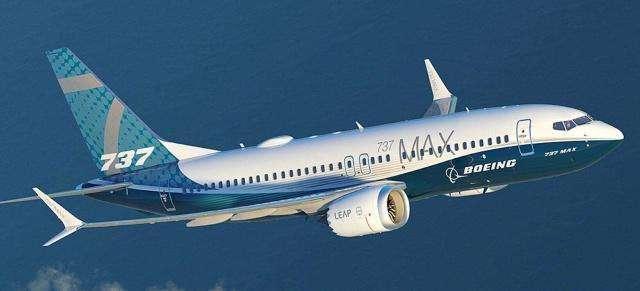 阿联酋欧洲印度将自行评估是否复飞波音737MAX!时间暂未定