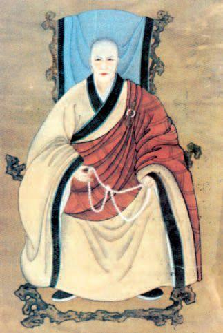 智化寺京音乐—传统音乐(北京市国家级非遗项目)