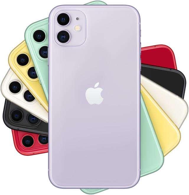国内绿iPhone11抢断货 绿色iphone11pro参数值不值得买?