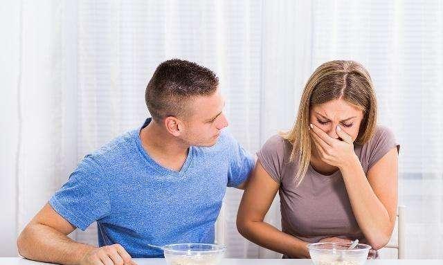 原创            心理学家:孕吐是因为孕妈厌恶准爸爸,想把胎儿吐出来