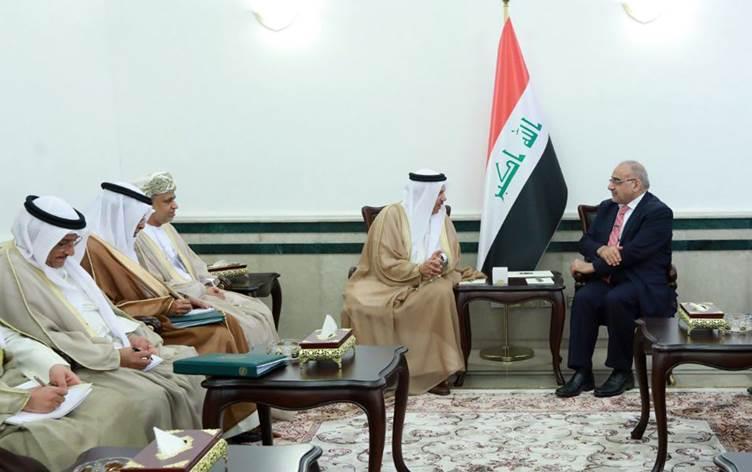 伊拉克与海湾合作委员会达成协议 将从科威特接入电网