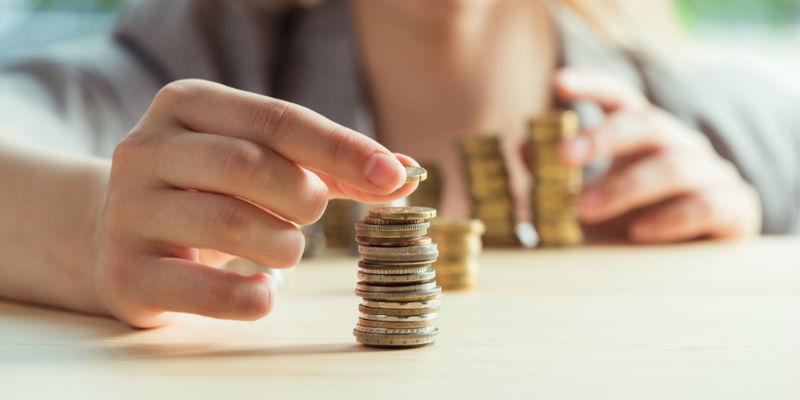 金融科技提升小微数字力探索小微金融服务样本