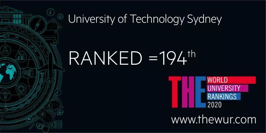 2020泰晤士世界大学排名发布!牛津领跑,美国霸屏!