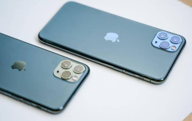 """苹果新品""""致敬""""国产手机,却只做到了这个程度?"""