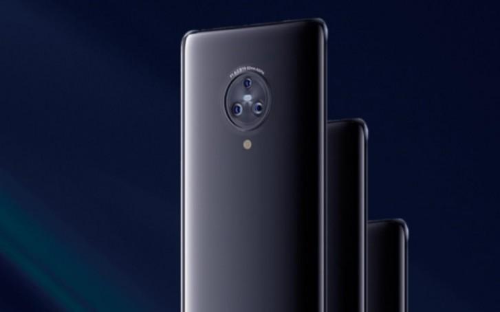 NEX3 5G正式发布,骁龙855+加瀑布屏,没买iPhone 11的快来看看!