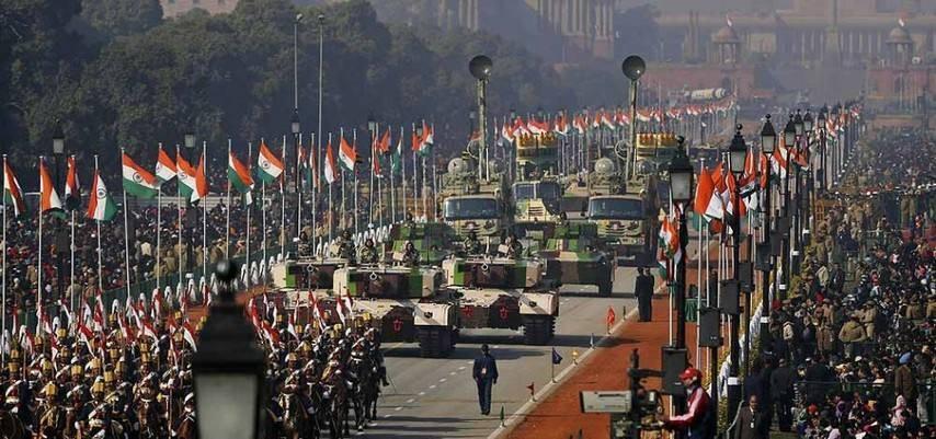印度慷慨援助柬埔寨巡逻车, 笑掉大牙: 对比中国装甲车相形见绌
