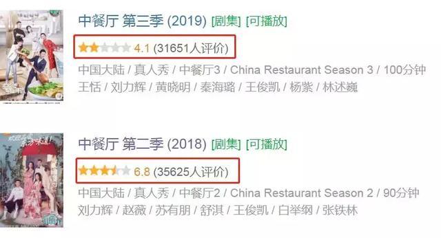 《中餐厅3》黄晓明被骂眼前:节目组赚翻,很多都是设计好的