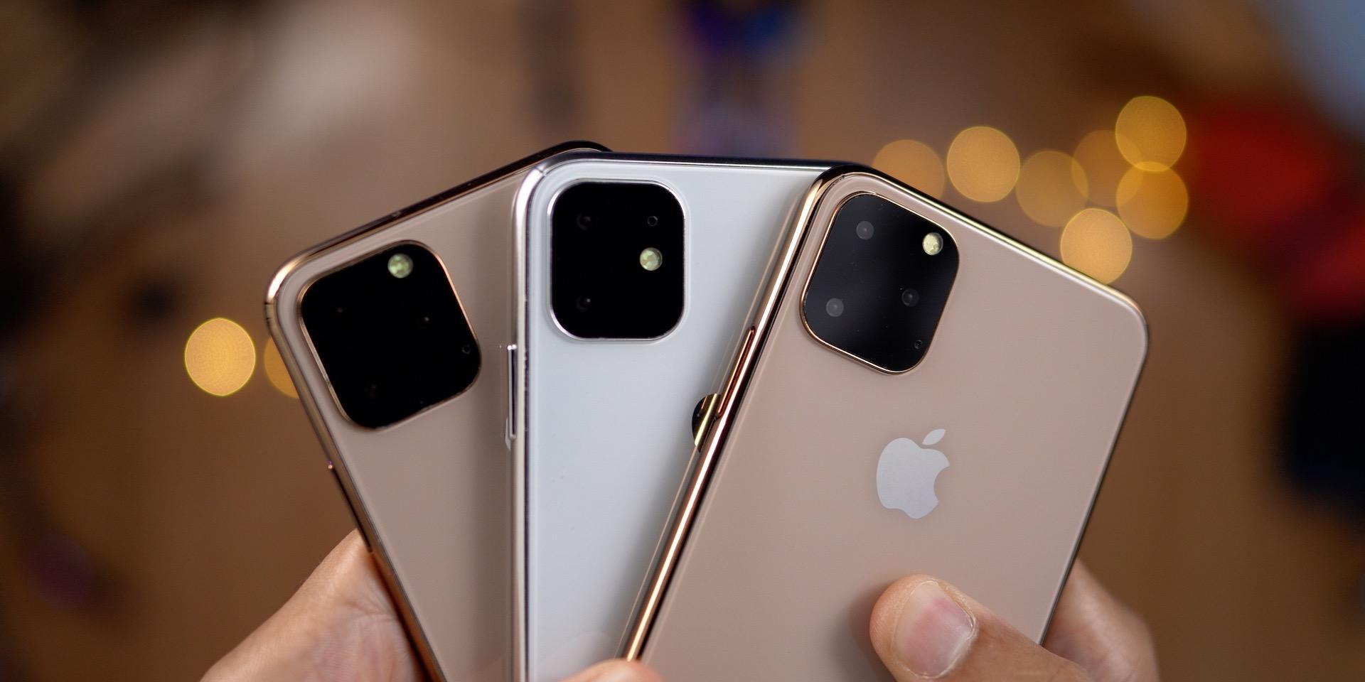 火速头条 苹果正在变成一家相机公司