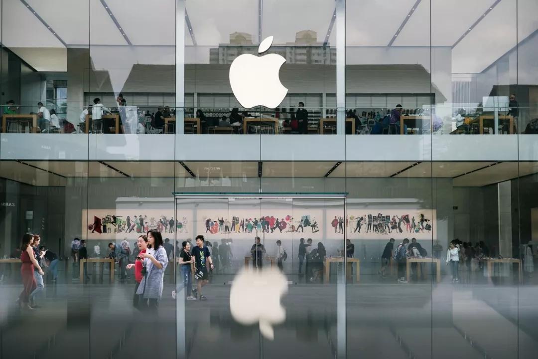 欧盟下狠手,要苹果交1000亿的税!耐克、星巴克也在一旁瑟瑟发抖