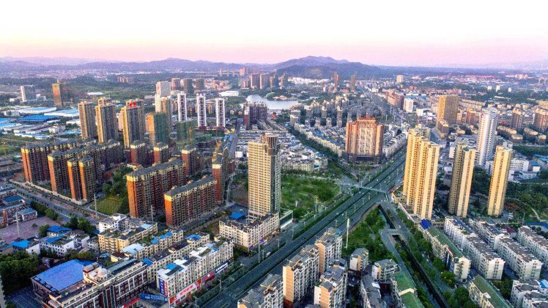 萍乡经济总量是多少_萍乡经济开发区规划图