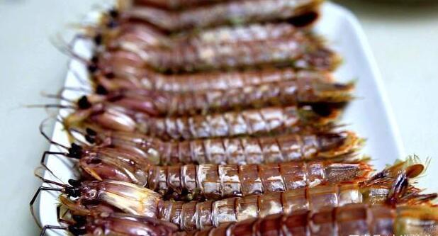 皮皮虾吃了20多年,这种吃法最鲜美,揭开锅盖那一刻,看饿了