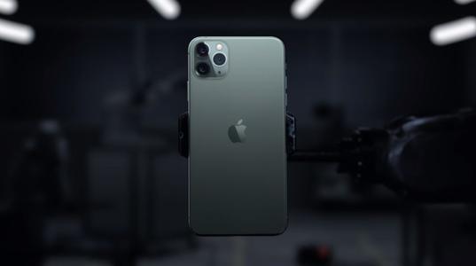 被唱衰的iPhone11为何预售大卖?