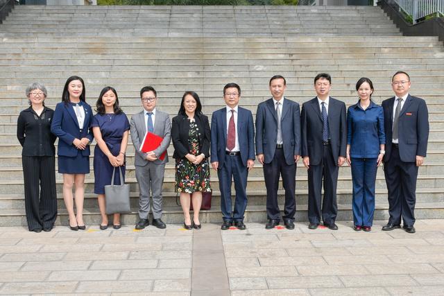 <b>云南省人力资源和社会保障厅与英国驻重庆总领事馆举行《合作备忘录》签订仪式</b>