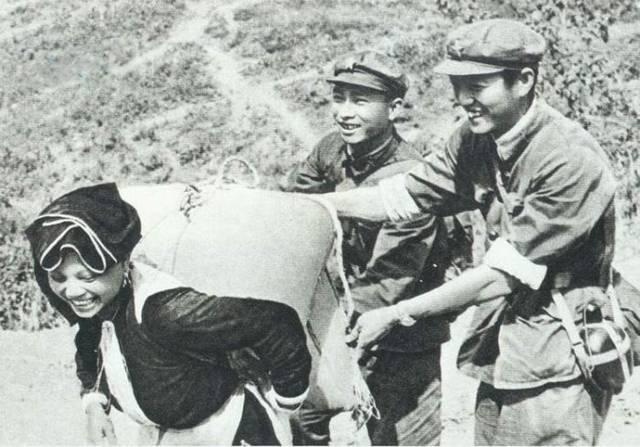 解密中越战争: 解放军攻占老街时越南老太太捅死我军两个战士