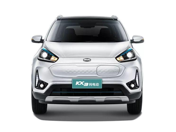 东风大岳起亚将在2020年推出两款新能源汽车