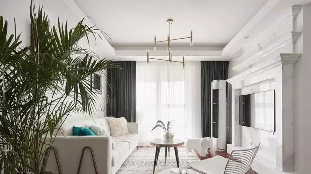 风靡装饰界的5大经典大理石色系,你家装的是哪一款